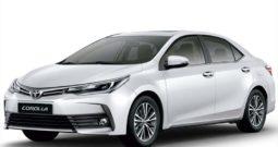 Toyota Corolla 2015 Nitido. Nuevo A/c